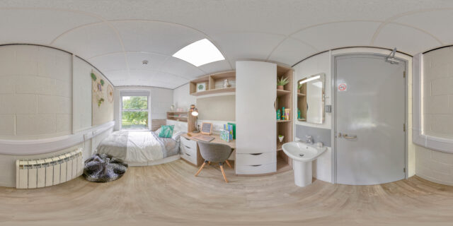 Thumbnail of Accommodation – Bedroom
